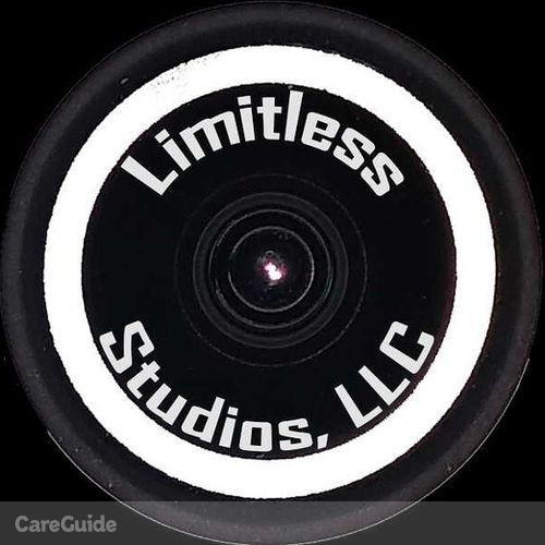 Videographer Provider Curtis Higgons's Profile Picture