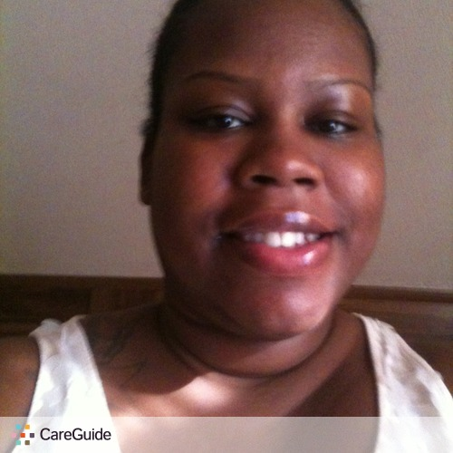 Child Care Provider Antoinette B's Profile Picture