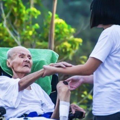 Elder Care Provider Fijian Homecare Angels's Profile Picture