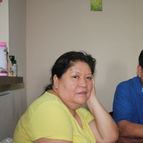 Housekeeper Provider Irma O's Profile Picture