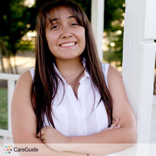 Child Care Provider Bianca Gonzalez's Profile Picture