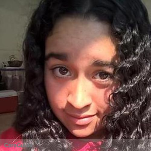 Child Care Provider Katelyn B's Profile Picture