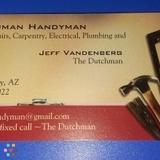 Handyman in Bullhead City