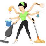 Housekeeper, House Sitter in Sulphur Springs