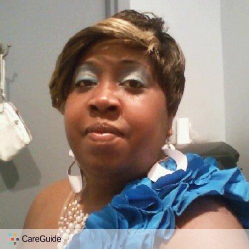 Child Care Provider Marinda Loobie's Profile Picture