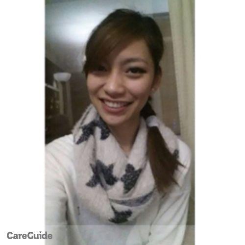 Canadian Nanny Provider Janine's Profile Picture