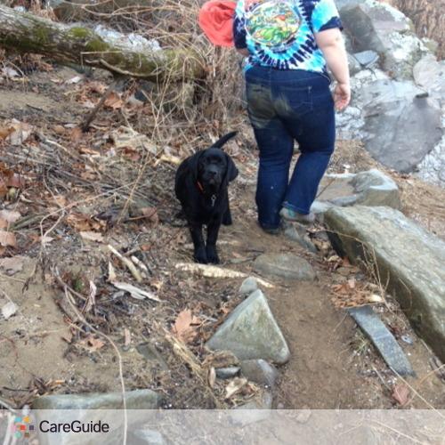Pet Care Provider Johanna Vanness's Profile Picture