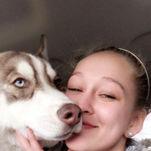 Pet Care Provider Bree P Gallery Image 1