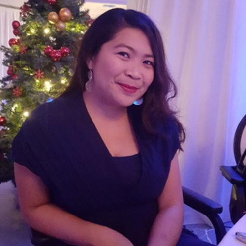 Canadian Nanny Provider Precious Joy C's Profile Picture