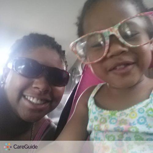 Child Care Provider Alysha Drain's Profile Picture