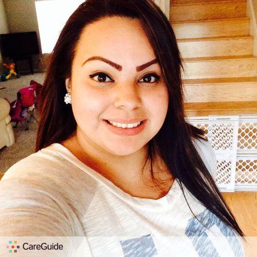 Child Care Provider Daisy Flores's Profile Picture