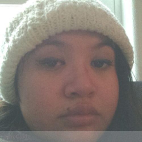 Canadian Nanny Provider Taryn Alphonse's Profile Picture