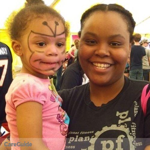 Child Care Provider Tanesha Kennedy's Profile Picture