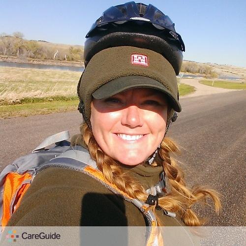 House Sitter Provider Toni Caldwell's Profile Picture