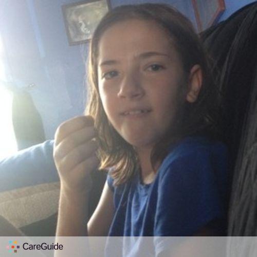 Child Care Provider Jesscia C's Profile Picture