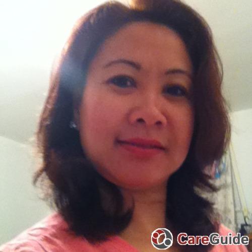 Child Care Provider Resa Pascual's Profile Picture