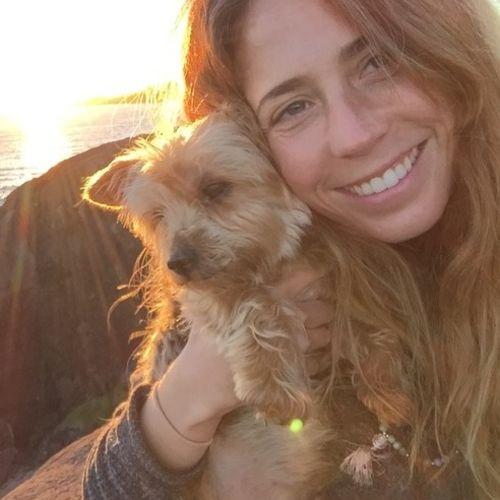 Canadian Nanny Provider Jasmine McIntosh's Profile Picture