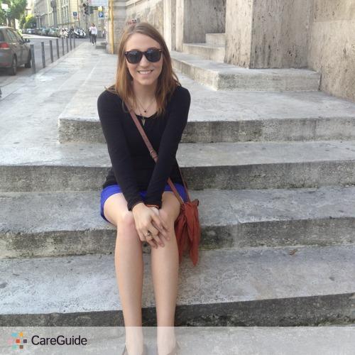 Child Care Provider Ashley Carter's Profile Picture