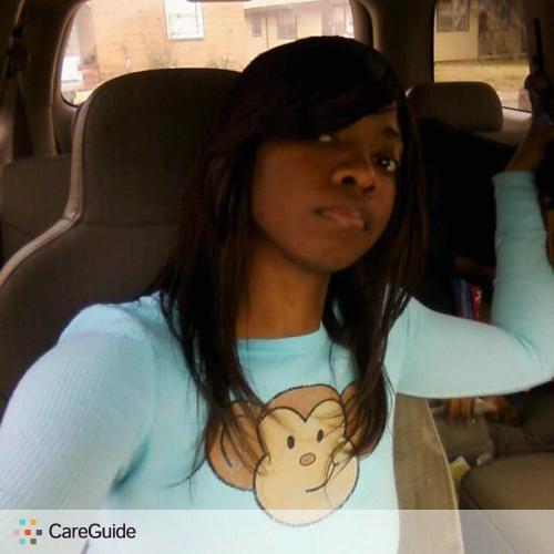 Child Care Provider Ashlei R's Profile Picture