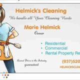 House Cleaning Company in Miamisburg