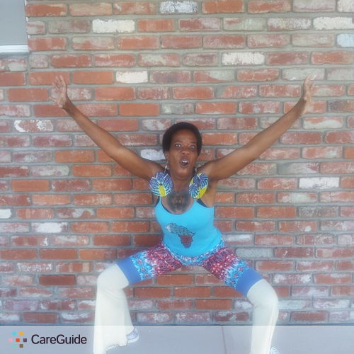 House Sitter Provider GoddessMother SupaQueen's Profile Picture