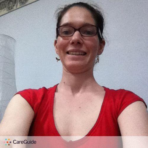 Pet Care Provider Wenona G's Profile Picture