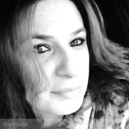 Canadian Nanny Provider Agori Gkouverou's Profile Picture