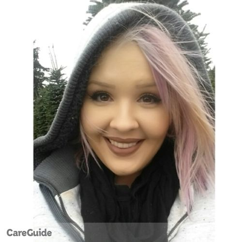 Housekeeper Provider Audrie R's Profile Picture