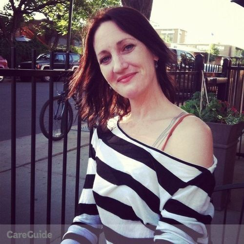 House Sitter Provider Christine Webb's Profile Picture