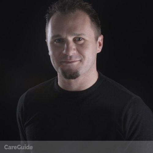 Videographer Provider Elijah P's Profile Picture