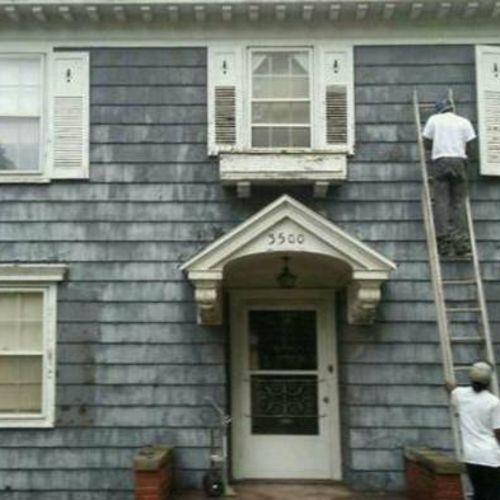 Handyman Provider John Minson SR Gallery Image 1