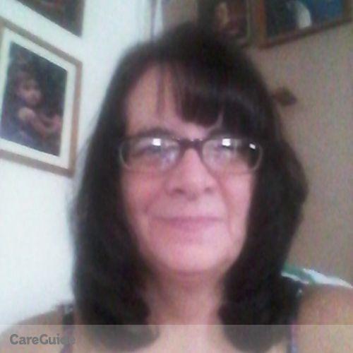 Child Care Provider Annette D's Profile Picture