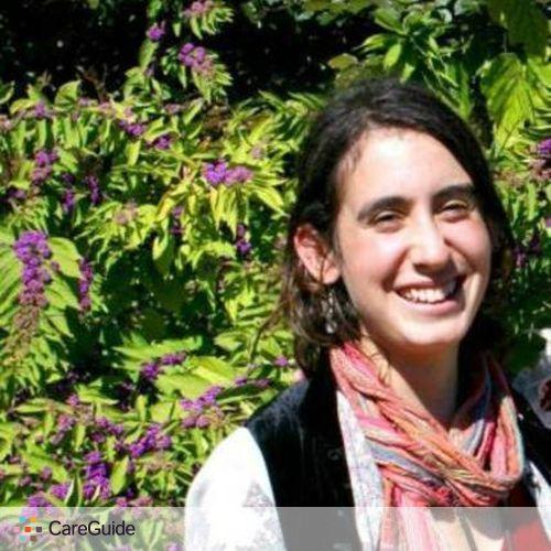 Child Care Provider Merima Friedman's Profile Picture