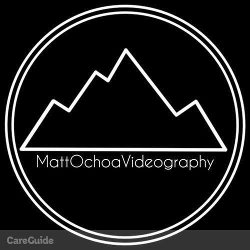 Videographer Provider Matt O's Profile Picture