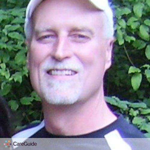 Handyman Provider Jace Thielen's Profile Picture