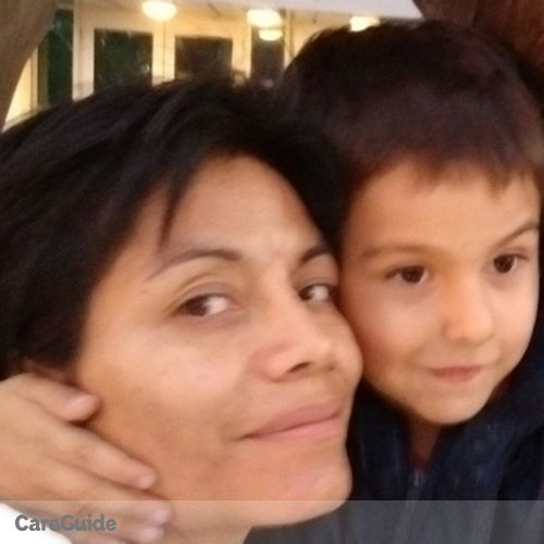 Housekeeper Provider Gianina Juarez's Profile Picture