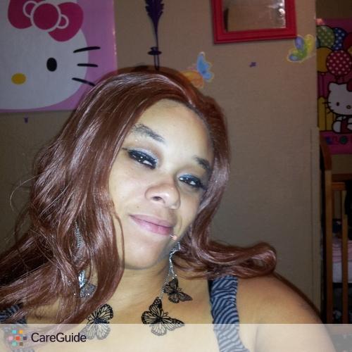 Housekeeper Provider Maranda Jones's Profile Picture