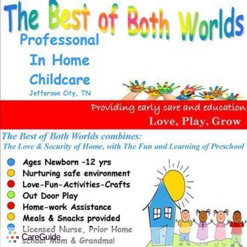 Child Care Provider Shena Cable's Profile Picture