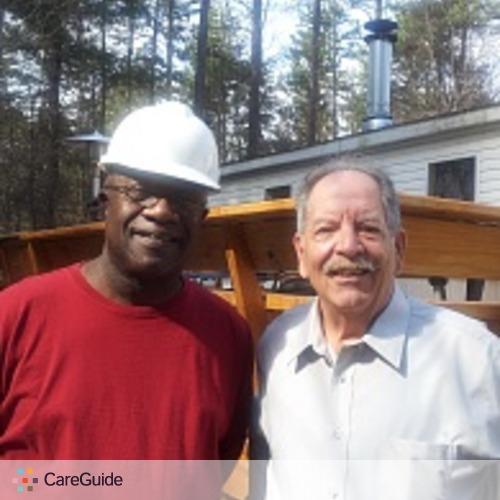 Handyman Provider Rich Biers's Profile Picture