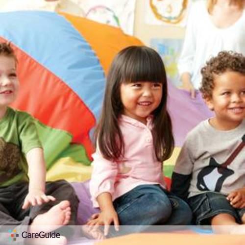 Child Care Provider Elke Michelucci's Profile Picture