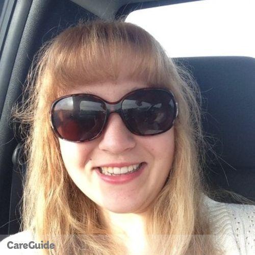 Canadian Nanny Provider Jordan Clark's Profile Picture