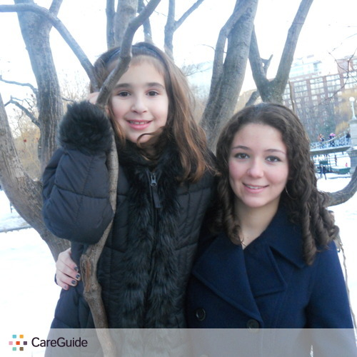 Child Care Provider Katelyn Tansino's Profile Picture