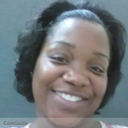 Housekeeper Provider Teresa Canty's Profile Picture