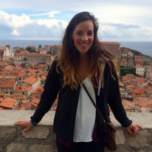Housekeeper Provider Alexandra Tapscott's Profile Picture