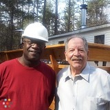 Handyman in Stanley