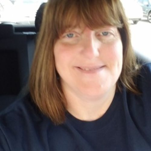House Sitter Provider Melissa B's Profile Picture