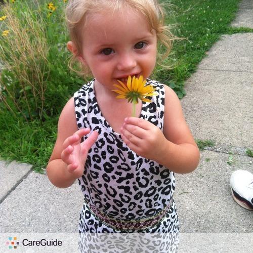Child Care Provider Elisabeth Ensor's Profile Picture