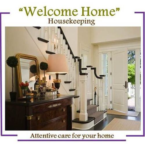 Housekeeper Provider David Brethauer Gallery Image 1