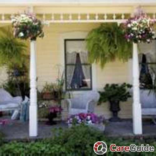 Aleardi's Lilac Inn