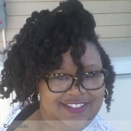 Child Care Provider Danira Ford-Magee's Profile Picture